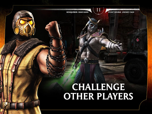 MORTAL KOMBAT X  gameplay | by HackJr.Pw 16
