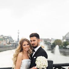 Wedding photographer Sergey Skripnik (sskripnik). Photo of 10.11.2016