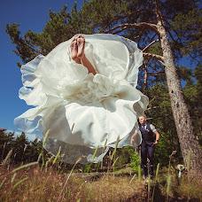 Wedding photographer Olga Andriyash (vimala). Photo of 30.10.2014