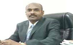 Ravi R. Chokkalingam