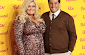 James Argent and Gemma Collins are living together