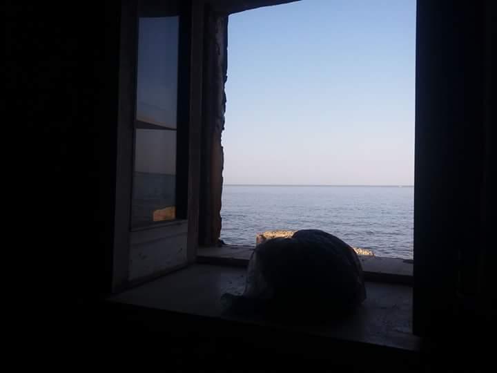 Calma  di francesca_vigolo