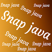 Snap Java (Java Interview question and answer)