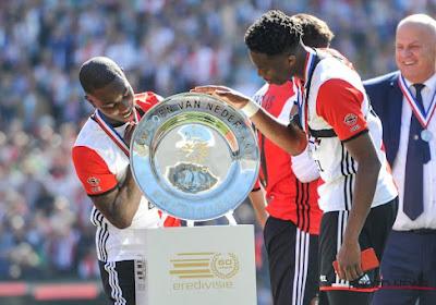 Un international hollandais signe à Monaco