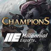 Champions von LeagueofLegends