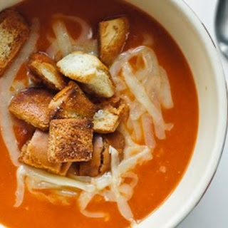 Tomato Basil Bisque Low Fat Recipes