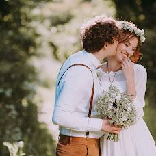Wedding photographer Nikolay Abramov (wedding). Photo of 09.11.2018