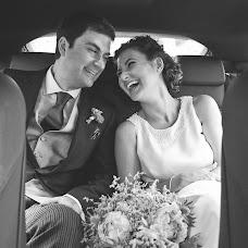 Wedding photographer Alfredo Carretón (carreton). Photo of 03.07.2015