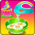 Cupcakes - Cooking Lesson 7 apk