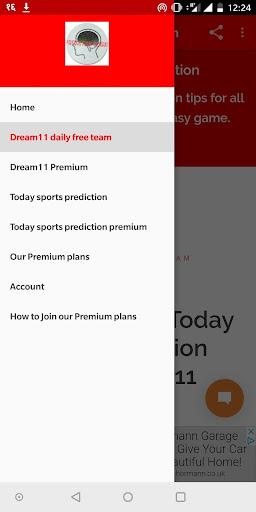 No.1 Sports Prediction 2.0 screenshots 1