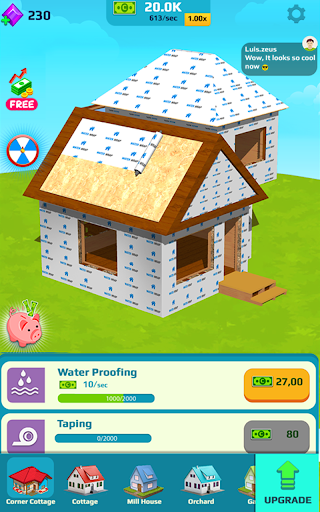 Idle Home Makeover screenshots 11