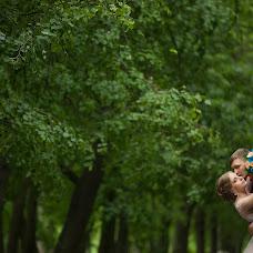 Wedding photographer Roman Yulenkov (yulfot). Photo of 15.07.2017