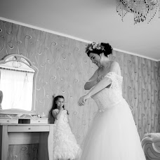 Wedding photographer Oleg Filipchuk (olegfilipchuk). Photo of 14.08.2017