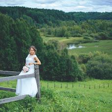 Wedding photographer Irina Samodurova (samodurova). Photo of 07.10.2017