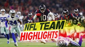 NFL Team Highlights thumbnail