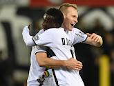"""Diagne félicite son gardien : """"Un super match !"""""""
