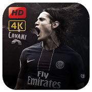 Cavani Wallpaper HD icon