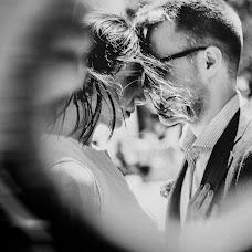 Wedding photographer Alan Nartikoev (AlanNart). Photo of 08.06.2018