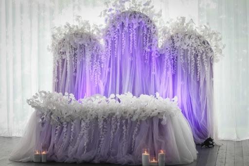 Банкетный зал «Зал на 100 человек» для свадьбы на природе