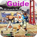 Guide for The king of fighters'97 icon