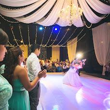 Wedding photographer Mario Matallana (MarioMatallana). Photo of 07.03.2018