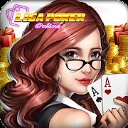 Liga Texas Holdem Poker Online