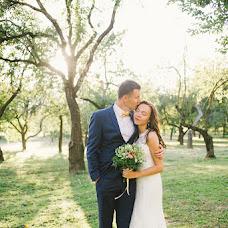 Wedding photographer Tatyana Suschenya (lilplague). Photo of 01.08.2017