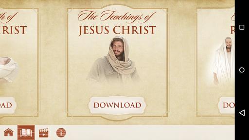 Bible Videos screenshot 2