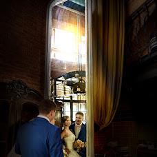 Wedding photographer Stanislav Burdon (sburdon). Photo of 24.09.2014