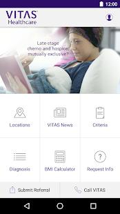 VITAS Hospice - náhled