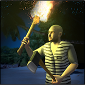 Survival Island Army Prisoner