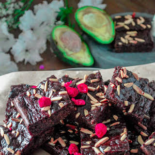 Healthy Oat Brownie Recipes.