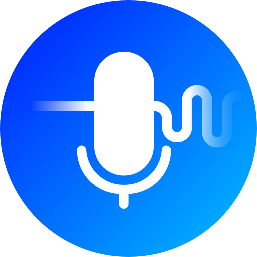 Change Voice – change your voice with effects Icon