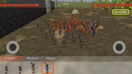 Tải Holy Land Epic Wars APK