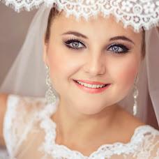 Wedding photographer Marina Demchenko (Demchenko). Photo of 28.08.2016