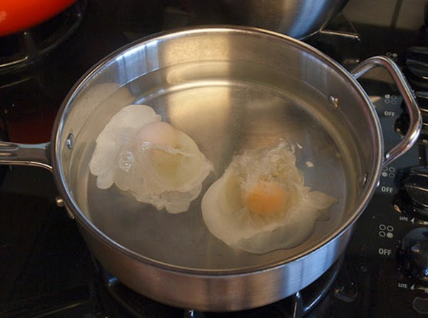 Egg Sauce:In a saucepan melt 3 Tablespoons butter or margarine, stir in 3 Tablespoons...