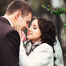 Wedding photographer Tatyana Kuteeva (Kuteeva). Photo of 29.05.2015