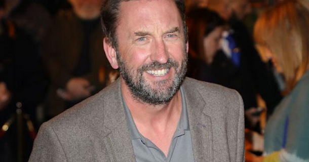 Lee Mack lands dream Doctor Who role