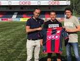 Officiel !  Un joueur d'Eupen signe au FC Liège