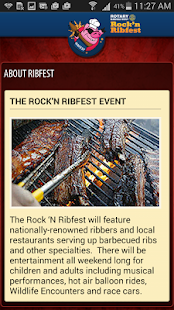 Rotary Nashua Rock'n Ribfest - screenshot thumbnail