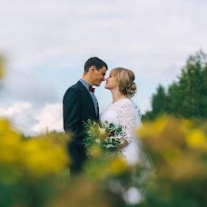 Wedding photographer Anastasiya Shalashova (870miles). Photo of 12.09.2017