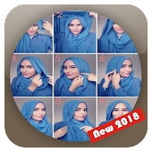 Hijab Beauty Tutorials 1001 Android APK Download Free By Rilah