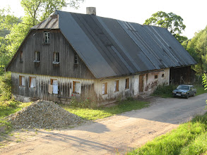 Photo: Nasza chata przed remontem