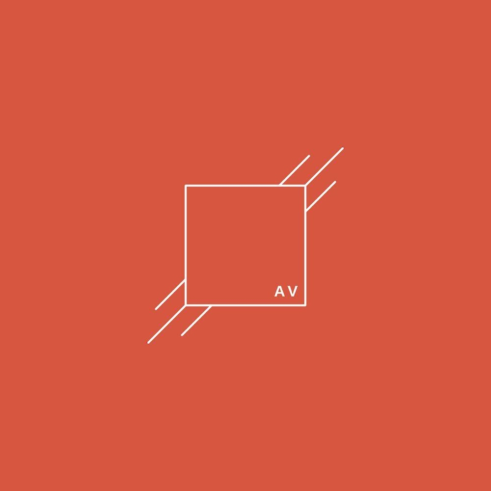 AV Design Group - Logo Template