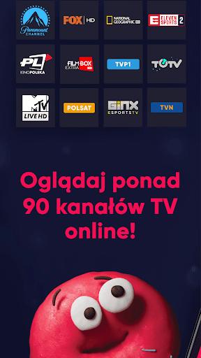 WP Pilot - telewizja internetowa online 3.32.1 screenshots 1