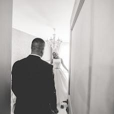 Wedding photographer Aleksandr Apanasovich (AleksAp). Photo of 23.09.2017