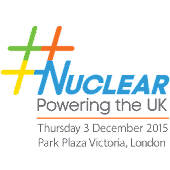 #Nuclear 2015 Event App