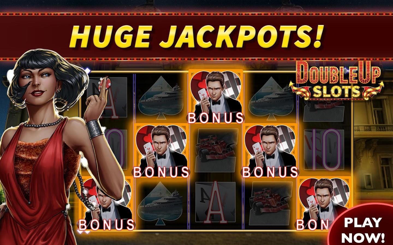 slot games play