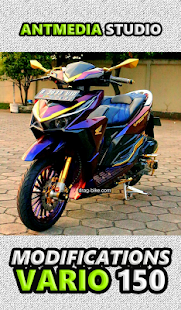 Modification honda vario 150 android apps on google play modification honda vario 150 screenshot thumbnail asfbconference2016 Choice Image