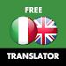 Italian - English Translator icon